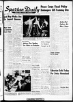 Spartan Daily, March 28, 1963