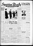 Spartan Daily, May 2, 1963
