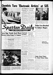 Spartan Daily, May 3, 1963