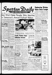 Spartan Daily, May 9, 1963