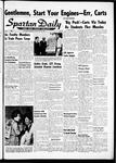 Spartan Daily, May 10, 1963