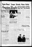 Spartan Daily, May 17, 1963