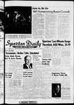 Spartan Daily, November 12, 1963 by San Jose State University, School of Journalism and Mass Communications