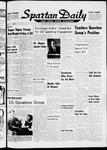Spartan Daily, November 13, 1963