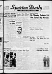 Spartan Daily, November 14, 1963
