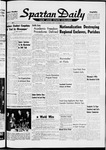Spartan Daily, November 15, 1963 by San Jose State University, School of Journalism and Mass Communications