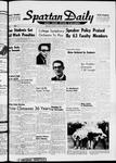 Spartan Daily, November 19, 1963
