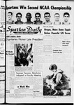 Spartan Daily, November 27, 1963 by San Jose State University, School of Journalism and Mass Communications