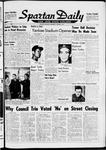 Spartan Daily, October 2, 1963