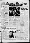 Spartan Daily, October 17, 1963
