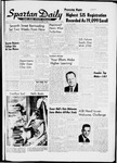 Spartan Daily, September 16, 1963
