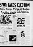 Spartan Daily, April 10, 1964