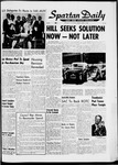 Spartan Daily, April 14, 1964