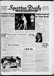 Spartan Daily, April 16, 1964