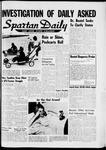 Spartan Daily, April 24, 1964