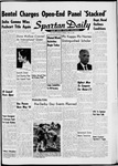 Spartan Daily, April 27, 1964