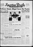 Spartan Daily, April 29, 1964