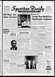 Spartan Daily, December 7, 1964 by San Jose State University, School of Journalism and Mass Communications