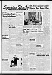 Spartan Daily, December 8, 1964 by San Jose State University, School of Journalism and Mass Communications