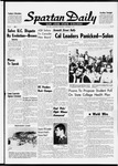 Spartan Daily, December 9, 1964 by San Jose State University, School of Journalism and Mass Communications