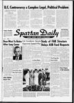 Spartan Daily, December 10, 1964 by San Jose State University, School of Journalism and Mass Communications