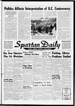 Spartan Daily, December 11, 1964 by San Jose State University, School of Journalism and Mass Communications