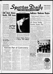 Spartan Daily, December 14, 1964 by San Jose State University, School of Journalism and Mass Communications