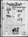 Spartan Daily, February 10, 1964