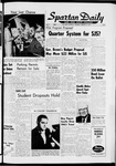 Spartan Daily, February 12, 1964 by San Jose State University, School of Journalism and Mass Communications