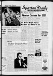 Spartan Daily, February 12, 1964