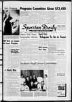Spartan Daily, February 27, 1964