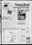 Spartan Daily, February 28, 1964