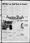 Spartan Daily, March 9, 1964