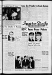 Spartan Daily, March 10, 1964