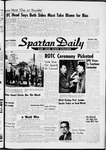 Spartan Daily, March 11, 1964