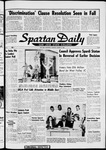 Spartan Daily, March 12, 1964
