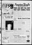 Spartan Daily, March 17, 1964