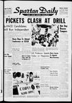 Spartan Daily, March 18, 1964