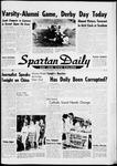 Spartan Daily, May 1, 1964
