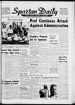 Spartan Daily, May 4, 1964