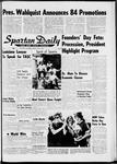 Spartan Daily, May 5, 1964