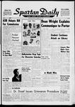 Spartan Daily, May 7, 1964