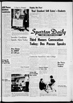 Spartan Daily, May 14, 1964 by San Jose State University, School of Journalism and Mass Communications
