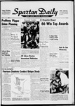 Spartan Daily, May 18, 1964 by San Jose State University, School of Journalism and Mass Communications