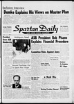 Spartan Daily, May 19, 1964 by San Jose State University, School of Journalism and Mass Communications