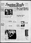 Spartan Daily, May 20, 1964