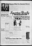 Spartan Daily, May 21, 1964 by San Jose State University, School of Journalism and Mass Communications