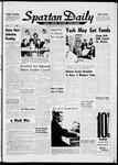 Spartan Daily, May 22, 1964