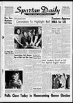 Spartan Daily, November 13, 1964 by San Jose State University, School of Journalism and Mass Communications