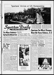 Spartan Daily, November 20, 1964 by San Jose State University, School of Journalism and Mass Communications